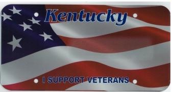 i support veterans